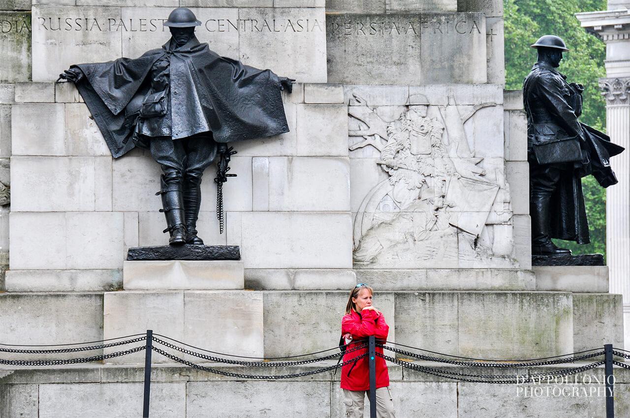 Royal Artillery Memorial, London
